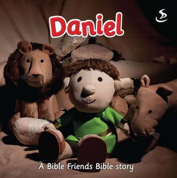Picture of BIBLE STORYBOOK/DANIEL
