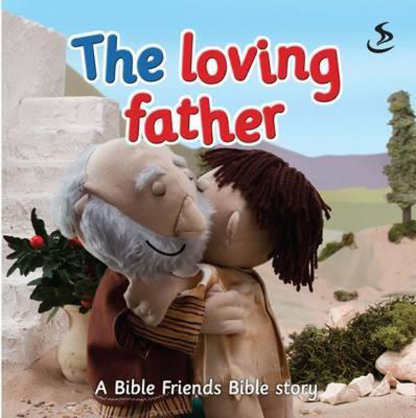 Picture of BIBLE STORYBOOK/THE LOVING FATHER