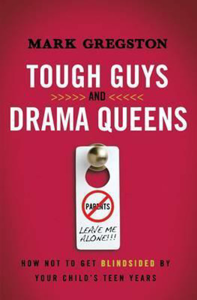 Picture of TOUGH GUYS AND DRAMA QUEENS