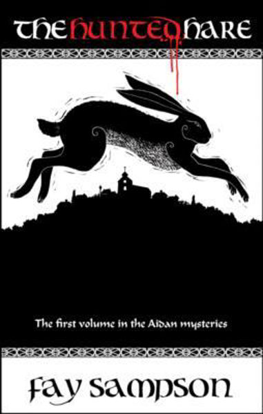 Picture of AIDAN MYSTERIES/THE HUNTED HARE
