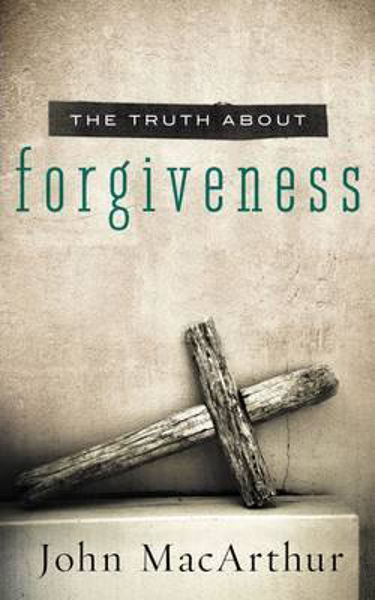 Picture of THE TRUTH ABOUT/FORGIVENESS