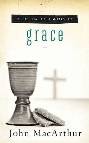 Picture of THE TRUTH ABOUT/GRACE