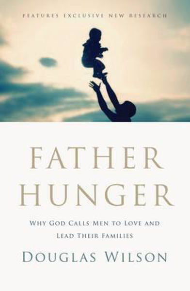 Picture of FATHER HUNGER God calls men to families