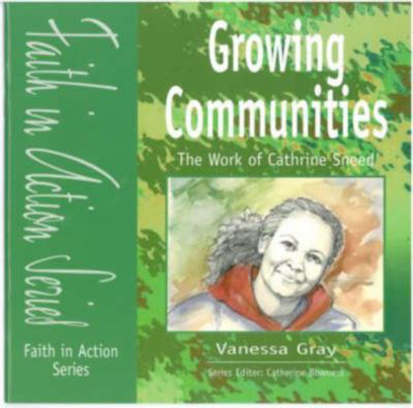 Picture of FAITH IN ACTION/GROWING COMMUNITIES