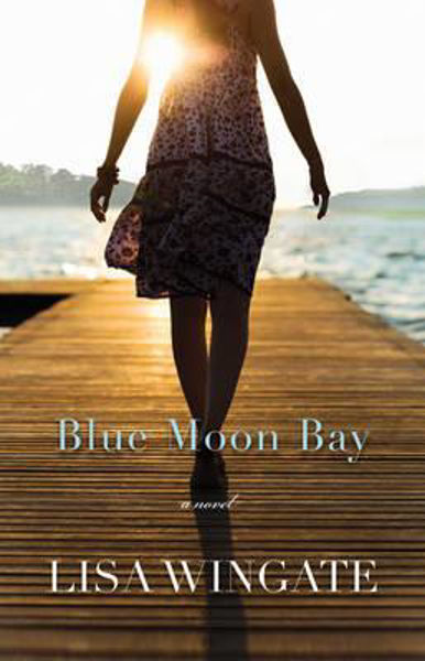 Picture of BLUE MOON BAY A novel