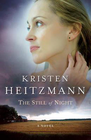 Picture of THE STILL OF NIGHT A novel