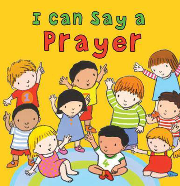 Picture of I CAN SAY A PRAYER
