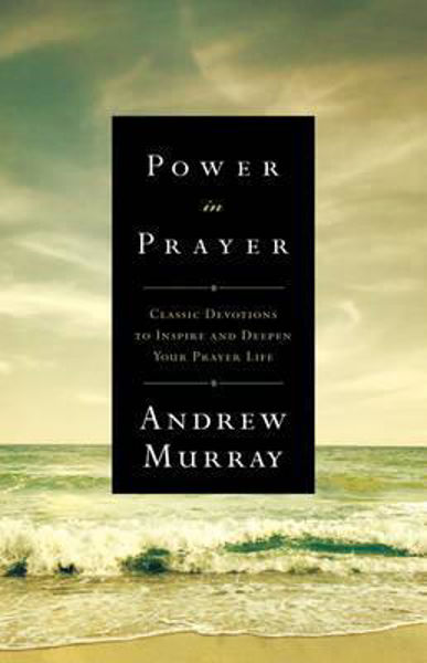 Picture of POWER IN PRAYER CLASSIC DEVOTIONS