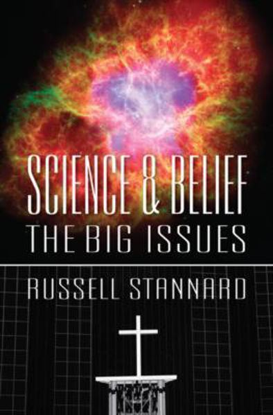 Picture of SCIENCE & BELIEF THE BIG ISSUE