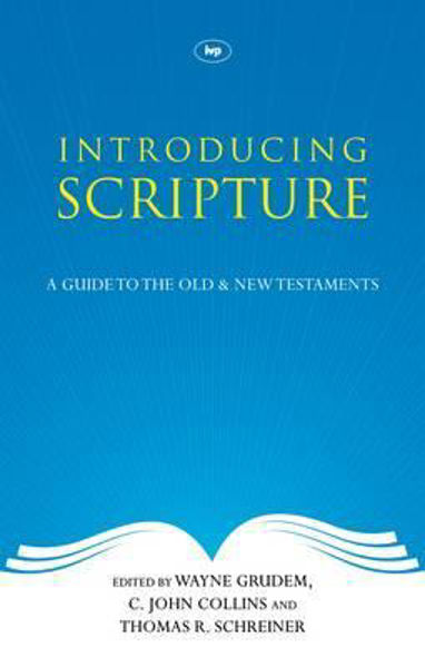 Picture of INTRODUCING SCRIPTURE