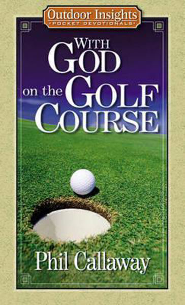 Picture of WITH GOD ON THE GOLF COURSE