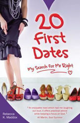 Picture of 20 FIRST DATES