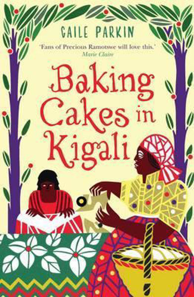 Picture of BAKING CAKES IN KIGALI