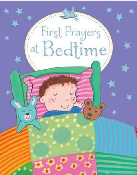 Picture of FIRST PRAYERS AT BEDTIME