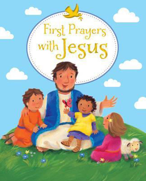 Picture of FIRST PRAYERS WITH JESUS