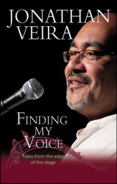 Picture of JONATHAN VEIRA FINDING MY VOICE