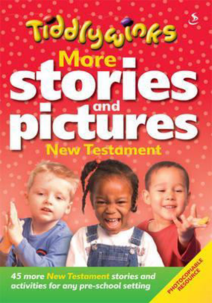 Picture of TIDDLYWINKS/MORE STORIES AND PICTURES NT