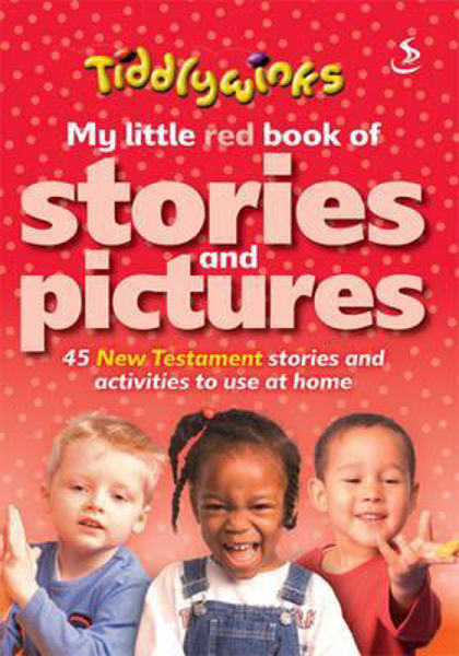 Picture of TIDDLYWINKS/LITTLE RED STORIES NT