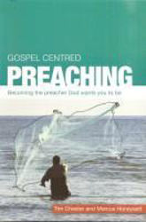 Picture of GOSPEL CENTRED/PREACHING