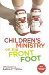 Picture of CHILDREN'S MINISTRY ON THE FRONT FOOT