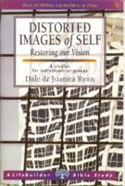 Picture of LIFEBUILDER/ DISTORTED IMAGES of SELF
