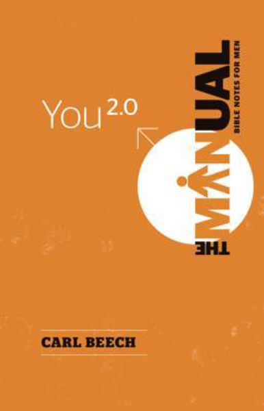 Picture of THE MANUAL YOU 2.0 Bible notes for men