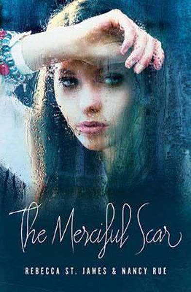 Picture of THE MERCIFUL SCAR novel
