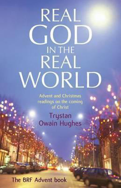 Picture of REAL GOD in the REAL WORLD advent book