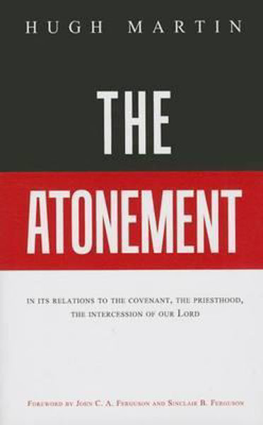 Picture of THE ATONEMENT Hardcover