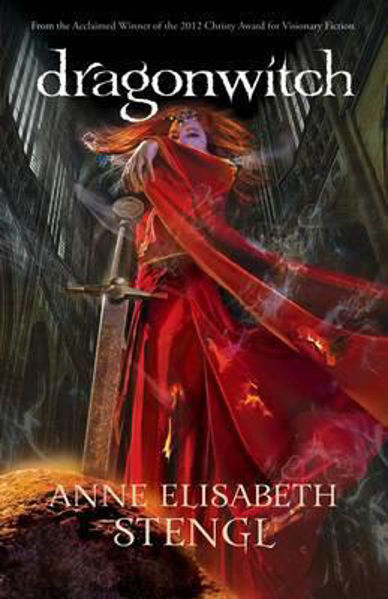Picture of Tales of GOLDSTONE WOOD/#5 Dragonwitch