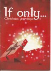Picture of If Only....Christmas Yearnings tract