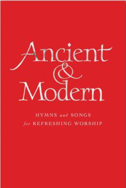 Picture of ANCIENT & MODERN 2013 Hymnbook - Words