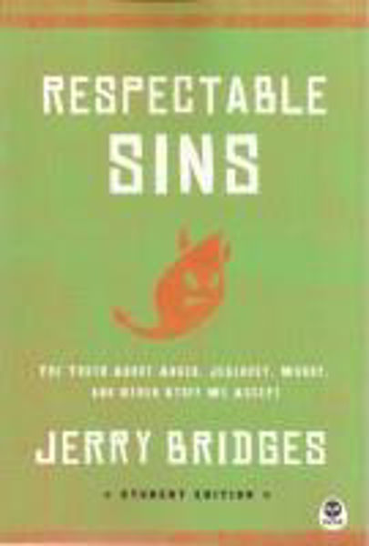 Picture of RESPECTABLE SINS Student edition