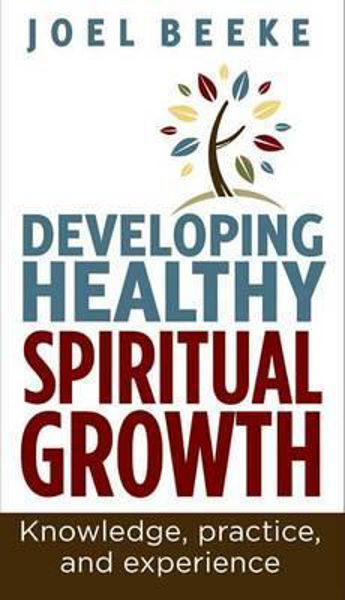 Picture of DEVELOPING HEALTHY SPIRITUAL GROWTH