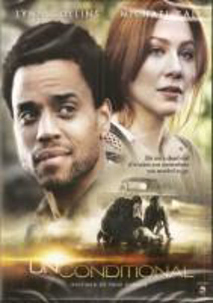 Picture of UNCONDITIONAL DVD