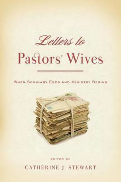 Picture of LETTERS to PASTORS WIVES