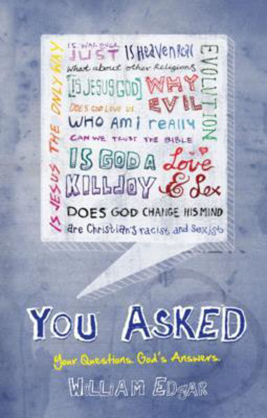 Picture of YOU ASKED Your questions God's answers