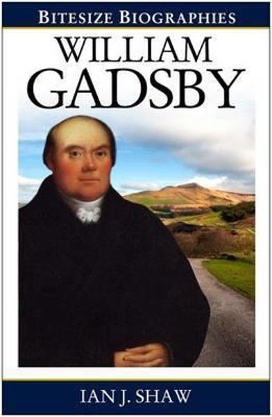 Picture of BITESIZE BIOGRAPHIES/William Gadsby