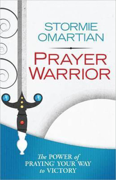 Picture of PRAYER WARRIOR The Power of praying
