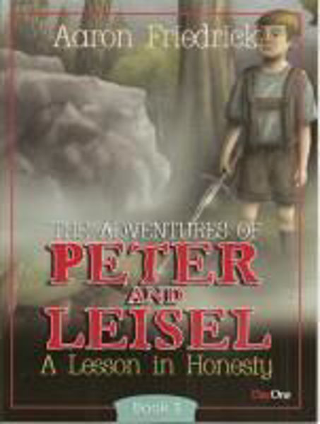 Picture of PETER AND LEISEL/#3 A lesson in Honesty