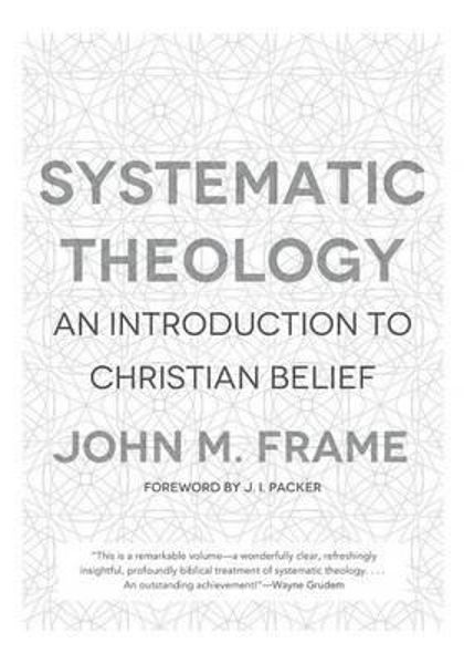 Picture of SYSTEMATIC THEOLOGY Introduction to the Christian faith