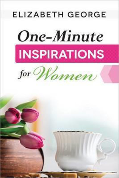 Picture of ONE-MINUTE INSPIRATIONS FOR WOMEN
