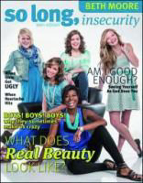 Picture of SO LONG INTEGRITY TEEN EDITION