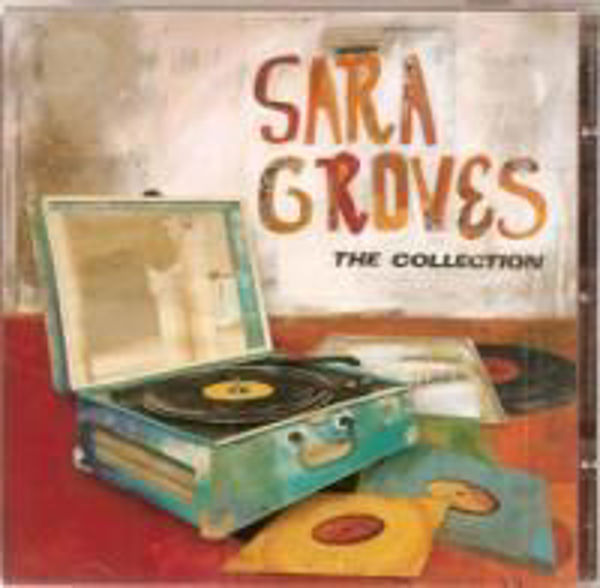 Picture of SARA GROVES The Collection 2 CD set
