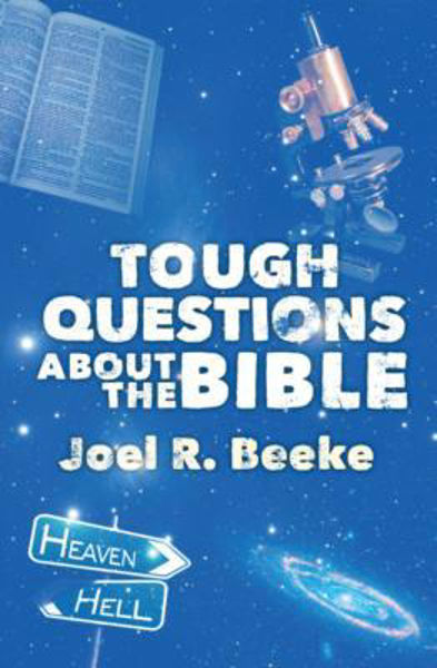 Picture of TOUGH QUESTIONS about the BIBLE