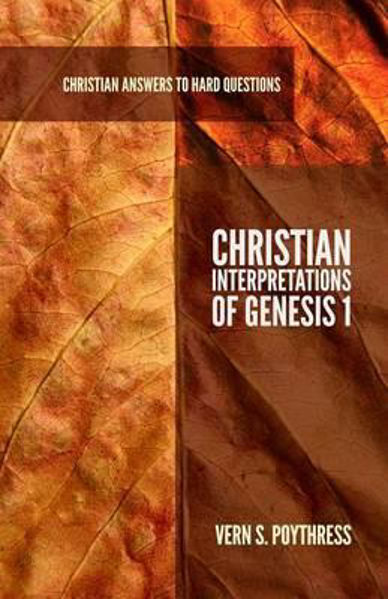 Picture of CHRISTIAN ANSWERS/#1 Christian Interpretations of Genesis 1