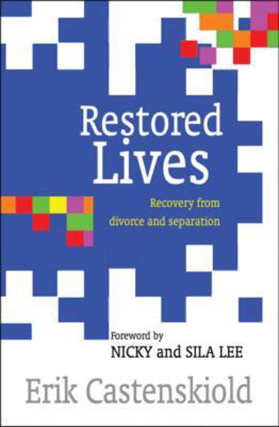 Picture of RESTORED LIVES Recovery from Divorce & separation