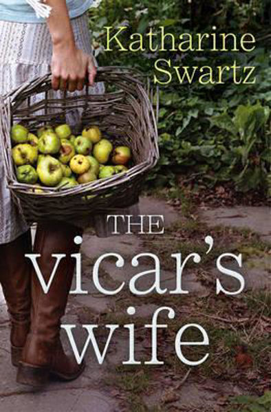Picture of THE VICAR'S WIFE novel