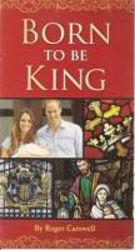 Picture of BORN to be KING (tract)