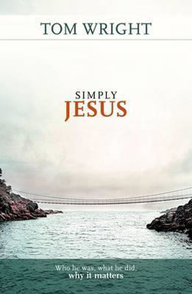 Picture of SIMPLY JESUS